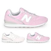 NEW BALANCE-WIDE 女復古慢跑鞋(免運 路跑 NB996 N字鞋 寬楦≡排汗專家≡