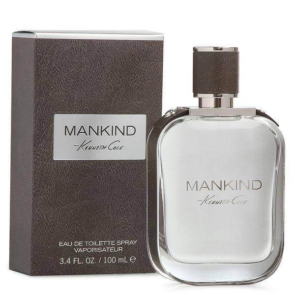 Kenneth Cole Mankind 新人類淡香水 100ml