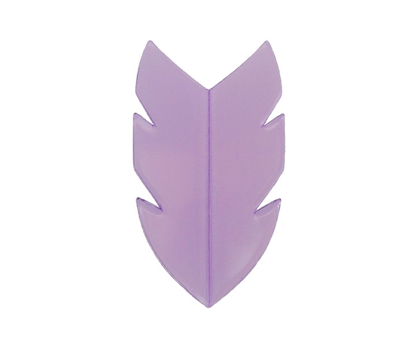 【LibertyFlight】三矢之報 Purple 鏢翼 DARTS