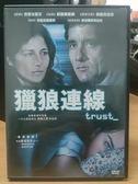 影音專賣店-K03-001-正版DVD*電影【獵狼連線】-傑森克拉克*莉安娜黎布拉托