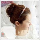 《不囉唆》多款水鑽珍珠髮箍 (不挑色/款) 髮夾 髮飾 飾品夾 飾品【A422000】
