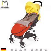 推車睡袋 M-Castle慕卡索嬰兒睡袋外貿秋冬加厚睡袋兒童睡袋直銷 珍妮寶貝