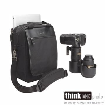 創意坦克 ThinkTank UD35 Urban Disguise 35 Classic 經典版側背包系列 UD814【聖影數位】