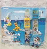 【現貨在台+送提袋+樂園指南】【地中海風情系列手錶】香港代購 迪士尼樂園正版商品