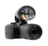 【聖影數位】美國樂客 Rogue Safari DSLR Pop-Up Flash Booster LF-4030 閃光燈增強器