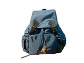 KANGOL 袋鼠深藍後背包-NO.6955320182