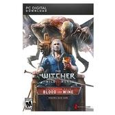 【PC遊戲】巫師3:狂獵-血與酒 中文