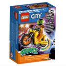 LEGO樂高 City 城市系列 衝撞特技摩托車_LG60297