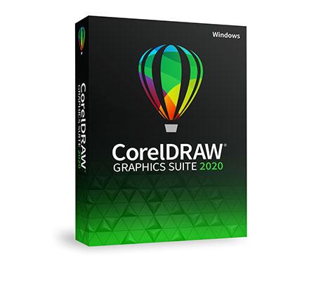 ◤全新品 含稅 免運費◢ CorelDRAW Graphics Suite 2020 Education Edition 中文教育完整版
