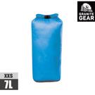 Granite Gear 175188 30D eVent Sil DrySack 輕量防水收納袋(7L) / 城市綠洲 (沙灘戲水、出國旅行、平日收納)