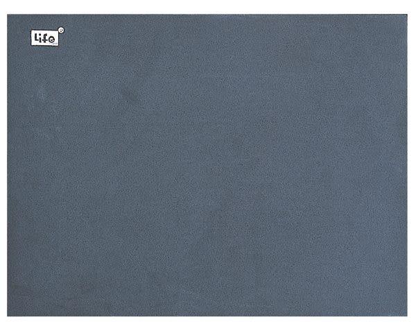 [奇奇文具]【徠福 LIFE 橡皮墊】徠福LIFE 2153關防用橡皮板/橡皮墊