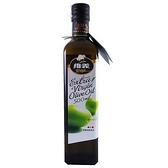 維義黃金特級初榨橄欖油500ml【愛買】