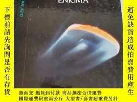二手書博民逛書店UFO:THE罕見CONTINUING ENIGMAY383166 READERS DIGEST READER