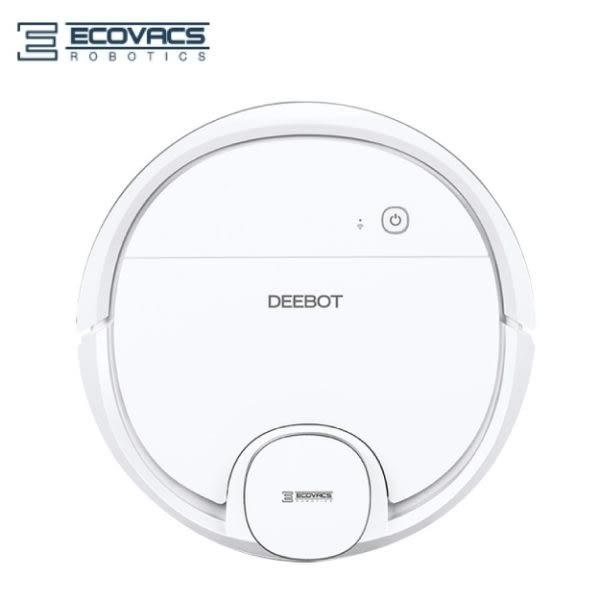 [ECOVACS 科沃斯]智慧掃地機器人 DEEBOT OZMO 900 【福利品 僅外箱不良】
