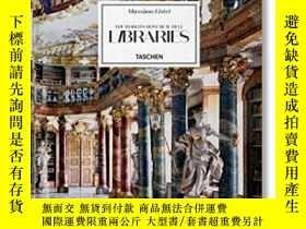 二手書博民逛書店The罕見World s Most Beautiful LibrariesY364153 Massimo Li