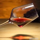 買一送一 鉛紅酒杯 玻璃紅酒杯 高腳杯 葡萄酒杯 家用