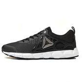 Reebok HEXAFFECT RUN 5.0 男 輕量 黑 白 路跑 慢跑鞋 BD4700