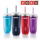 【本月主打 現貨三色+限量特價】美國 ZOKU ZK121 快速冰飲杯 ( 台灣公司貨 )