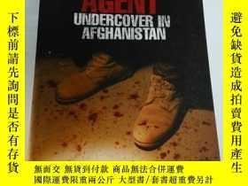 二手書博民逛書店The罕見Deniable Agent: Undercover