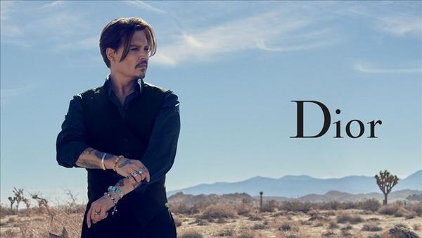 Dior 迪奧 曠野之心 男性淡香水 100ML 強尼戴普代言◐香水綁馬尾◐