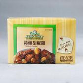 蒜頭胡椒雞400g(2包裝)