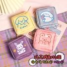 棉花糖動物園衛生棉收納包 化妝包 SH111