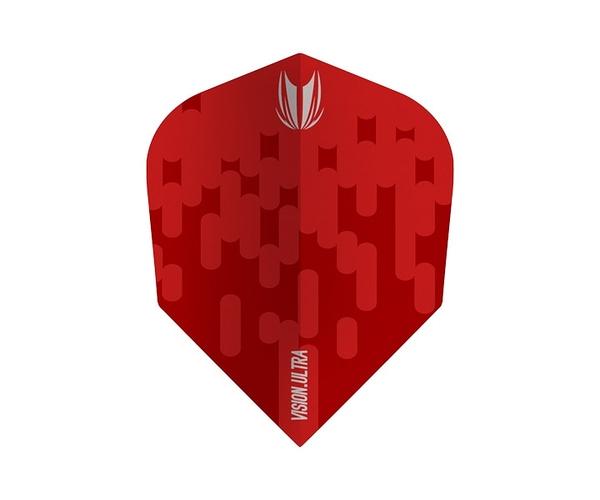 【TARGET】VISION ULTRA ARCADE TEN- x  Red 333610 鏢翼 DARTS