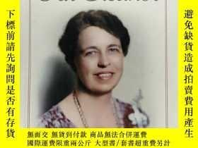 二手書博民逛書店Our罕見Eleanor: A Scrapbook Look at Eleanor Roosevelt s Rem