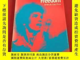 二手書博民逛書店Technologies罕見of FreedomY19672 出