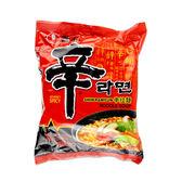 韓國 農心辛拉麵 120g ◆86小舖 ◆ 泡麵/調理包