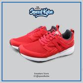 PUMA ARIAL 3D FasT 輕量 紅白 網布 休閒鞋 ROSHE # 35765909 ☆SP☆