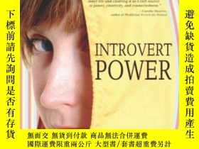 二手書博民逛書店Introvert罕見PowerY364682 Laurie Helgoe, Ph.d Sourcebooks
