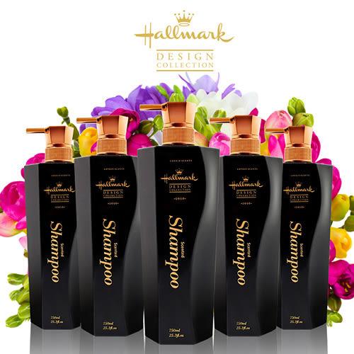 【Hallmark】祕密花園 香水洗髮乳 750mll