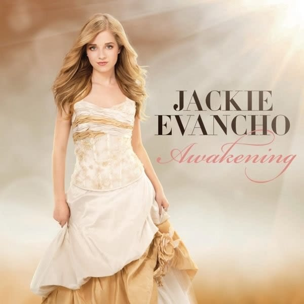 小賈姬 夢醒時分 CD Jackie Evancho  Awakening (購潮8)