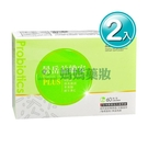 景岳生技 益敏安益生菌粉包 2.5g*60包/盒 (2入)【媽媽藥妝】