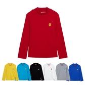 WHY AND 1/2 立領保暖紗上衣 11Y~14Y以上 多色可選