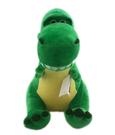 【卡漫城】 抱抱龍 玩偶 35cm 絨毛 ㊣版 Toy Story 玩具總動員 Rex 裝飾品 擺飾 娃娃 布偶 恐龍