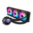 【免運費】ASUS 華碩 ROG STRIX LC II 360 ARGB 飛龍 一體式 CPU 水冷散熱器 / 原廠6年保