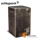 【缺貨】德國 Schlagwerk 斯拉克貝克CP5230木箱鼓 Grunge Black 原廠公司貨【cp-5230】
