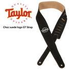 【非凡樂器】Taylor Leather Guitar Strap 62001 麂皮絨吉他背帶/肩帶/加拿大製【寬版】