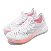 adidas 慢跑鞋 PulseBOOST HD Summer.Rdy W 白 粉 女鞋 涼感 透氣 運動鞋 【ACS】 EG0941