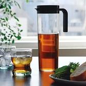 日本KINTO PLUG 咖啡冷泡壺-棕《WUZ屋子》