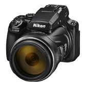 NIKON COOLPIX P1000 送64G卡+專用電池+座充+相機包+4大好禮 公司貨