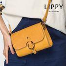 LIPPY Deja 黛亞 - 土黃  Crossbody Mini 側背小包