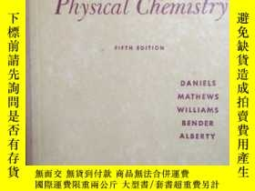 二手書博民逛書店Experimental罕見Physical Chemistry
