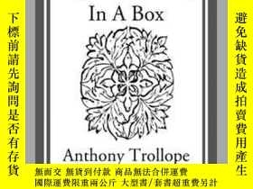 二手書博民逛書店The罕見Man Who Kept His Money in a BoxY410016 Anthony Tro