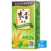 麥香綠茶TP300mlx 24【愛買】