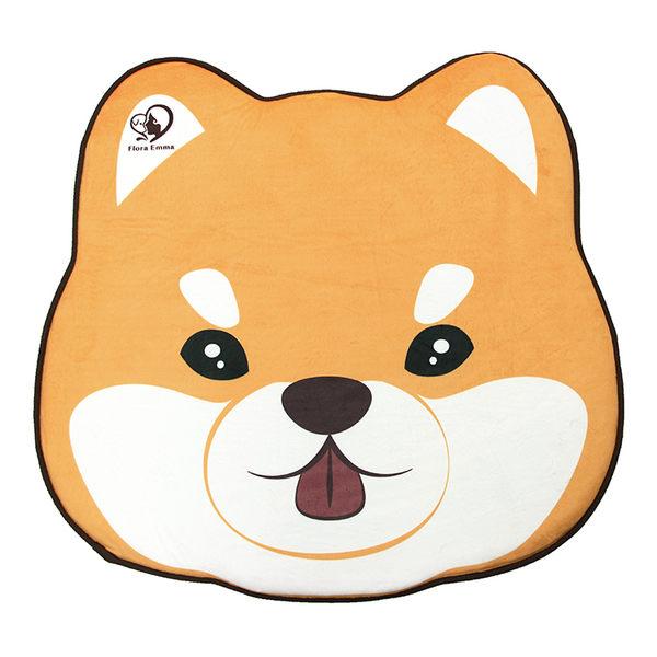 寵物造型除臭墊 - 柴犬 (中型犬)