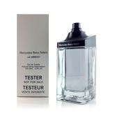 Mercedes-benz select賓士帝耀非凡男性淡香水 100ml Tester【UR8D】