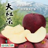 相馬村大紅榮蘋果2入(約600g/盒)